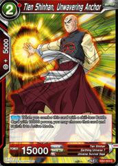Tien Shinhan, Unwavering Anchor - DB2-003 - C