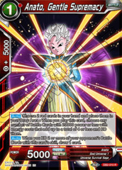 Anato, Gentle Supremacy - DB2-010 - R