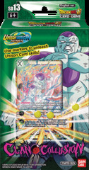 Dragon Ball Super - Series 10 Starter Deck - Clan Collusion