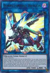 Borrelsword Dragon - MP19-EN097 - Ultra Rare - Unlimited Edition