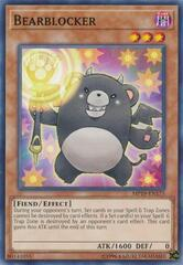 Bearblocker - MP19-EN175 - Common - Unlimited Edition