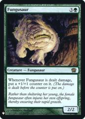 Fungusaur - Foil
