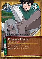 Bracken Dance - J-264 - Super Rare - Unlimited Edition - Foil