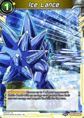 Ice Lance - DB2-129 - UC