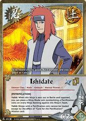 Ishidate - N-403 - Rare - Unlimited Edition