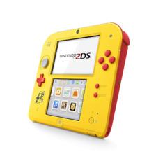 Nintendo 2DS Mario Maker Edition