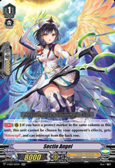 Sectio Angel - V-EB13/013EN - RR