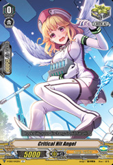 Critical Hit Angel - V-EB13/042EN - C