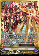 Chronotiger Rebellion - V-EB13/SV03EN - SVR (Hot Stamp)