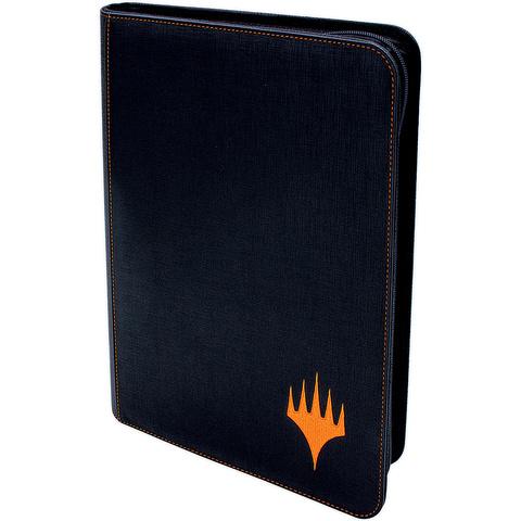 Ultra Pro - MTG Mythic Edition 9-Pocket Zippered PRO-Binder