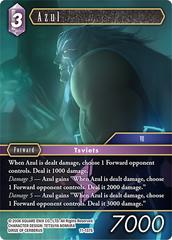 Azul - 11-137S - Foil
