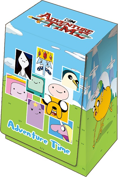 Adventure Time Supply Set