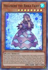 Hellebore the Rikka Fairy - SESL-EN020 - Super Rare - 1st Edition on Channel Fireball