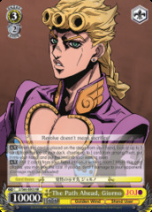 The Path Ahead, Giorno - JJ/S66-E003 - RR