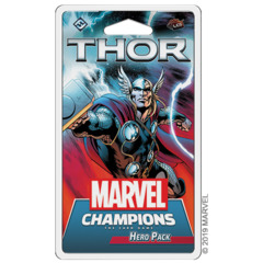Marvel Champions LCG - Hero Pack Thor