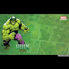 Marvel Champions LCG: Hulk Game Mat