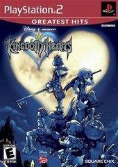Kingdom Hearts Greatest Hits
