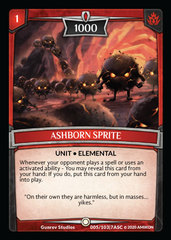 Ashborn Sprite