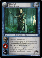 Elladan, Son of Elrond -14R2