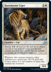 Huntmaster Liger - Foil