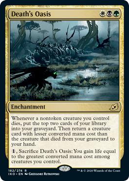 Deaths Oasis