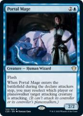 Portal Mage