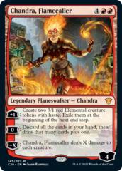 Chandra, Flamecaller (C20)