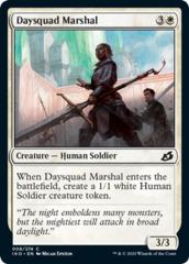 Daysquad Marshal - Foil