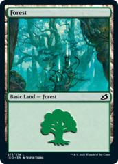 Forest (273) - Foil