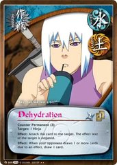Dehydration - M-668 - Rare - 1st Edition - Foil