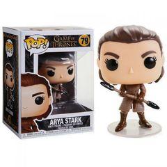 Game of Thrones Series - #79 - Arya Stark