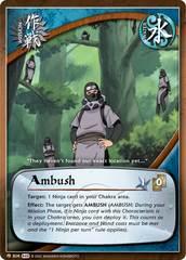 Ambush - M-808 - Common - Unlimited Edition