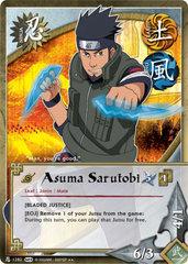 Asuma Sarutobi - N-1282 -  - Unlimited Edition