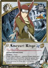 Ameyuri Ringo - N-1666 - Common - Unlimited Edition - Foil