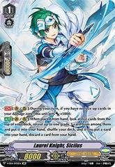 Laurel Knight, Sicilus  - V-EB14/SP02EN - SP (Special Parallel)