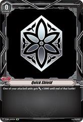 Quick Shield (Neo Nectar) - V-EB14/SP27EN - SP