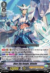 Blue Sky Knight, Altmile - V-TD11/001EN - RRR