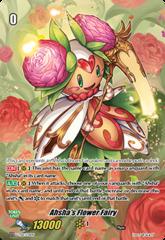 Ahsha's Flower Fairy Token - V-TD12/T01EN - T
