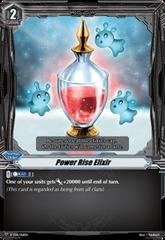 Power Rise Elixir - V-TD11/016EN - RRR