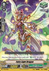 Fairy Light Dragon - V-TD12/015EN - RRR