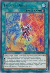 Future Drive - LED6-EN038 - Rare - Unlimited Edition on Channel Fireball