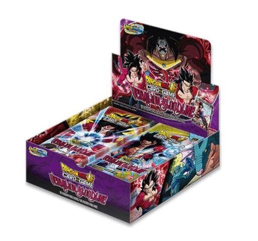 Dragon Ball Super - Vermilion Bloodline Booster Box