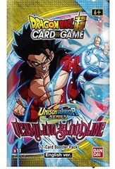 Dragon Ball Super - Vermilion Bloodline Booster Pack
