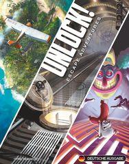 Unlock! Mystery Adventures (4-6)