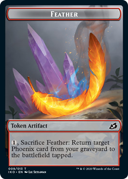 Feather Token