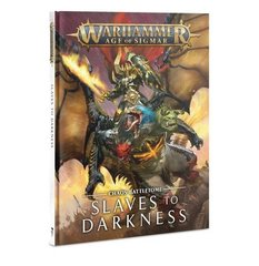 Chaos Battletome: Slaves to Darkness