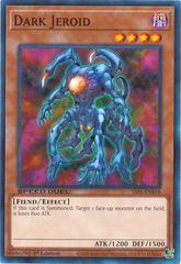 Dark Jeroid - SS05-ENB18 - Common - 1st Edition