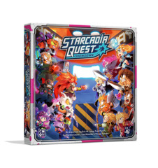 Starcadia Quest: Showdown