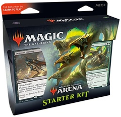 Arena Starter Kit - Ironscale Hydra Cover