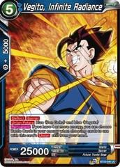 Vegito, Infinite Radiance - BT10-046 - UC - Foil